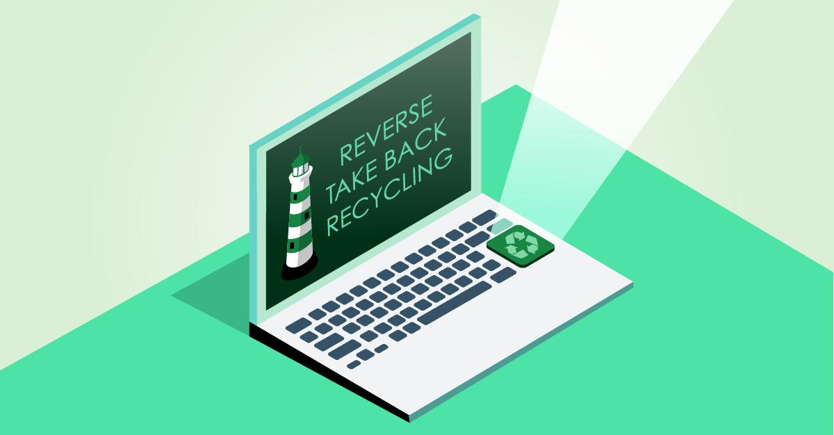 European recycling programmes